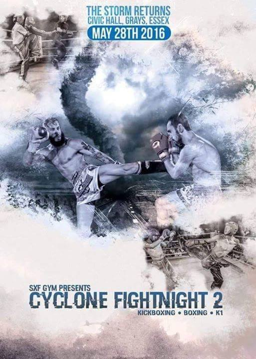 cyclone fight night 2